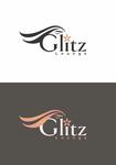 Glitz Lounge Logo - Entry #160
