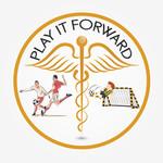 Play It Forward Logo - Entry #43