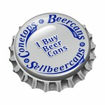 CONETOPS.COM BEERCANS.COM SELLBEERCANS.COM Logo - Entry #58