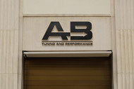 A to B Tuning and Performance Logo - Entry #107
