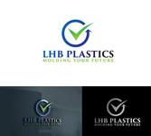 LHB Plastics Logo - Entry #130