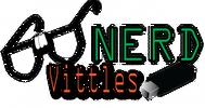 Nerd Vittles Logo - Entry #28