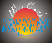 Wedding Event Social Logo - Entry #42