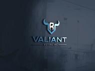 Valiant Retire Inc. Logo - Entry #210