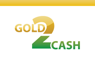 Gold2Cash Business Logo - Entry #6
