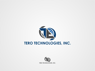 Tero Technologies, Inc. Logo - Entry #128