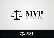 Logo design wanted for law office - Entry #4