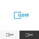 Clear Retirement Advice Logo - Entry #51