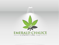 Emerald Chalice Consulting LLC Logo - Entry #192