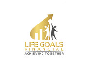 Life Goals Financial Logo - Entry #53