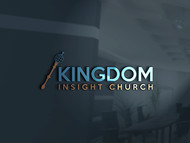 Kingdom Insight Church  Logo - Entry #100