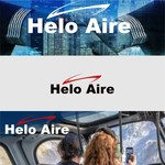 Helo Aire Logo - Entry #265