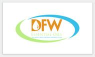 DFW Essential Oils Logo - Entry #17