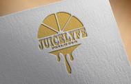 JuiceLyfe Logo - Entry #236