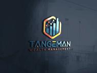 Tangemanwealthmanagement.com Logo - Entry #39