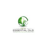 DFW Essential Oils Logo - Entry #28