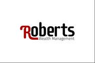 Roberts Wealth Management Logo - Entry #520