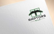 Raptors Wild Logo - Entry #284