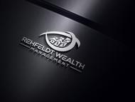 Rehfeldt Wealth Management Logo - Entry #468