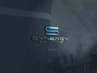 Synergy Solutions Logo - Entry #4