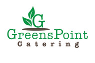 Greens Point Catering Logo - Entry #20
