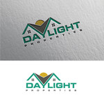 Daylight Properties Logo - Entry #198