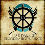 European Hotel Barge Logo - Entry #39