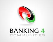 Banking 4 Communities Logo - Entry #43