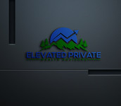 Elevated Private Wealth Advisors Logo - Entry #134