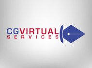 CGVirtualServices Logo - Entry #50