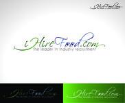 iHireFood.com Logo - Entry #11