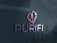 Purifi Logo - Entry #204
