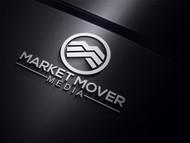 Market Mover Media Logo - Entry #328