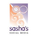 Sasha's Social Media Logo - Entry #35