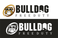 Bulldog Duty Free Logo - Entry #57