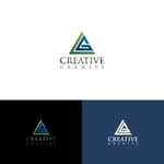Creative Granite Logo - Entry #283