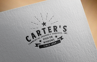 Carter's Commercial Property Services, Inc. Logo - Entry #273