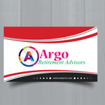 Argo Retirement Advisors Logo - Entry #29