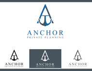 Anchor Private Planning Logo - Entry #41