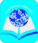 The Whole Message Logo - Entry #11