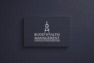 Budd Wealth Management Logo - Entry #451