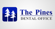 The Pines Dental Office Logo - Entry #40