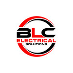 BLC Electrical Solutions Logo - Entry #157