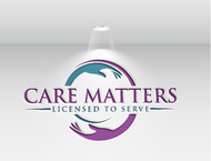 Care Matters Logo - Entry #127