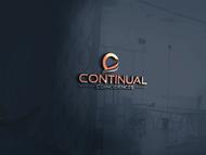 Continual Coincidences Logo - Entry #131