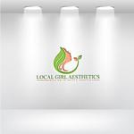Local Girl Aesthetics Logo - Entry #30