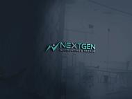 NextGen Accounting & Tax LLC Logo - Entry #261