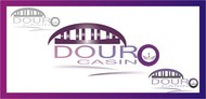 Douro Casino Logo - Entry #69