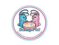Bunny Pho Logo - Entry #32