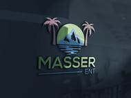 MASSER ENT Logo - Entry #58